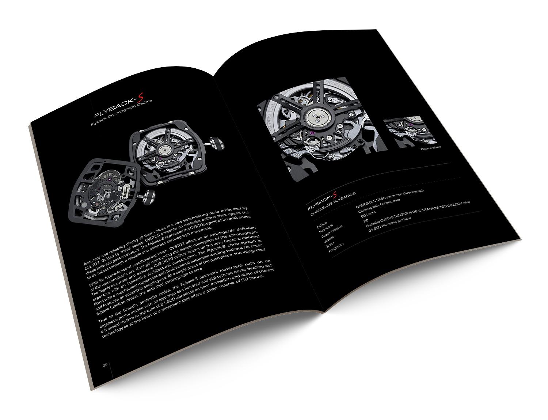 Signature de Luxe - Catalogue - Cvstos