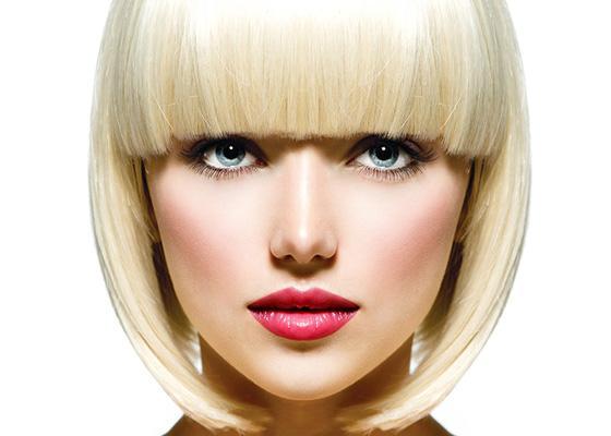 Signature de Luxe - Site web - Hair Style