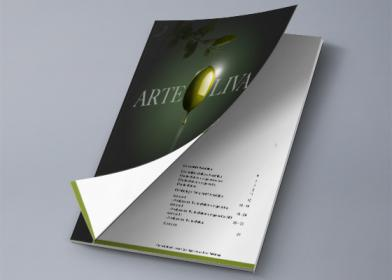 Signature de Luxe - Catalogue - ArteOliva