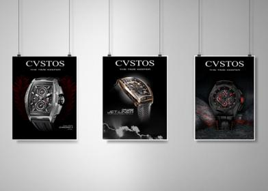 Signature de Luxe - Advertising - Cvstos
